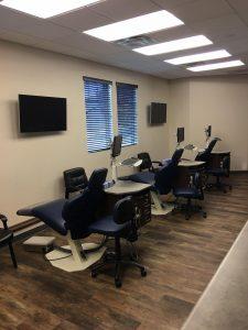 Nance Orthodontics Office Visit