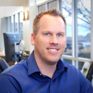 Dr. Brady Nance - Nance Orthodontics